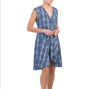 BCBGMAXAZRIA blue dress FRIDAY SALE JUST TODAY